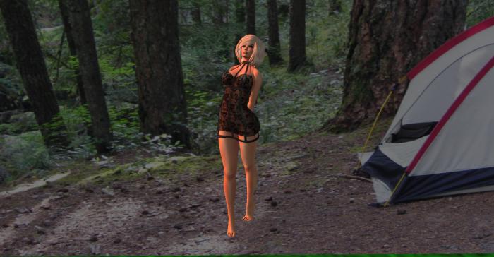 Camping – Gwennies Fashion Statements