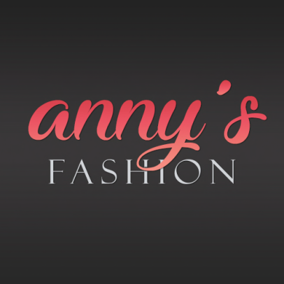 LOGO_anny's Fashion
