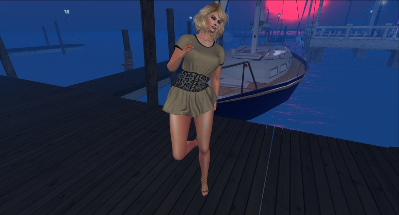 Sailing – Gwennies Fashion Statements