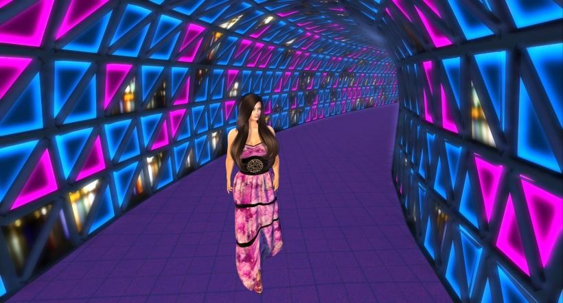 Neon Nights – Gwennies Fashion Statements